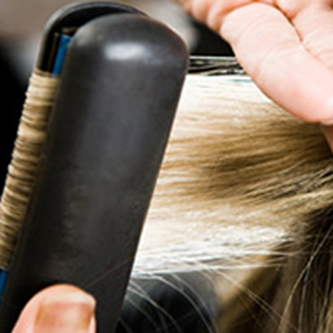 Expert tips for hairstyling.