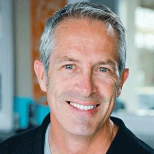 Meet Ken Nissen, the best hairdresser in Denver.